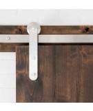 Apex Barn Door Hardware