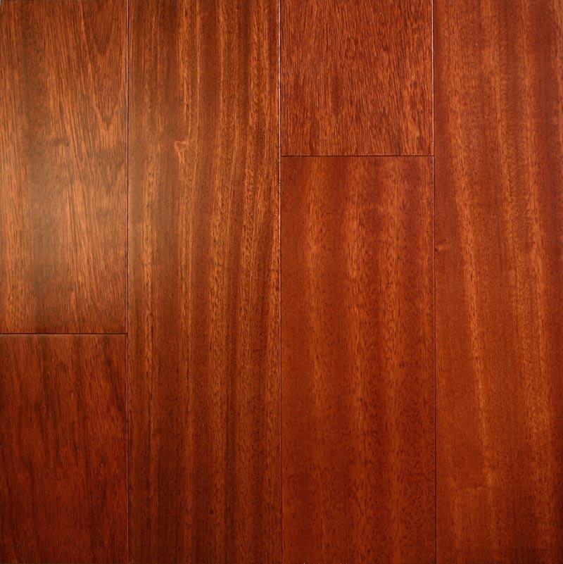 Ark Floors Elegant Exotic Collection Brazilian Cherry