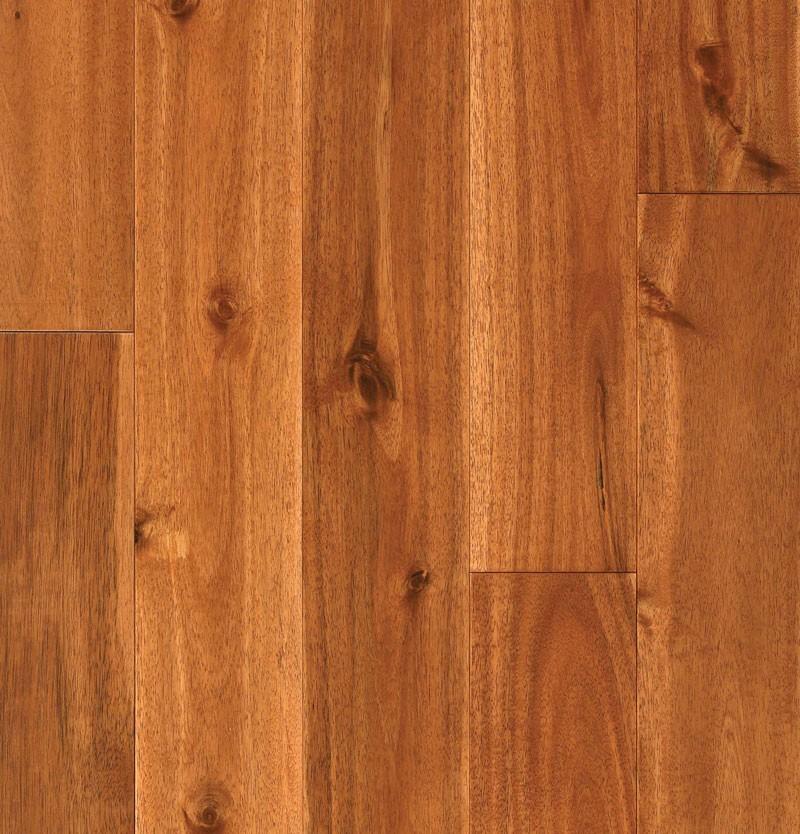 Ark Floors Elegant Exotic Collection Acacia Bronze Smooth