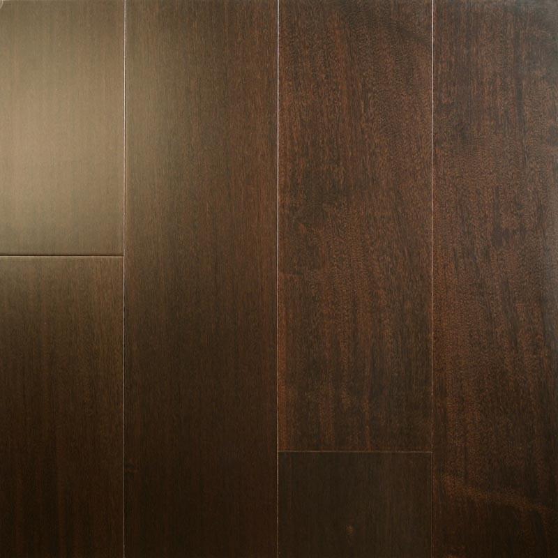 Ark Floors Sonoma Collection   Ipe Black