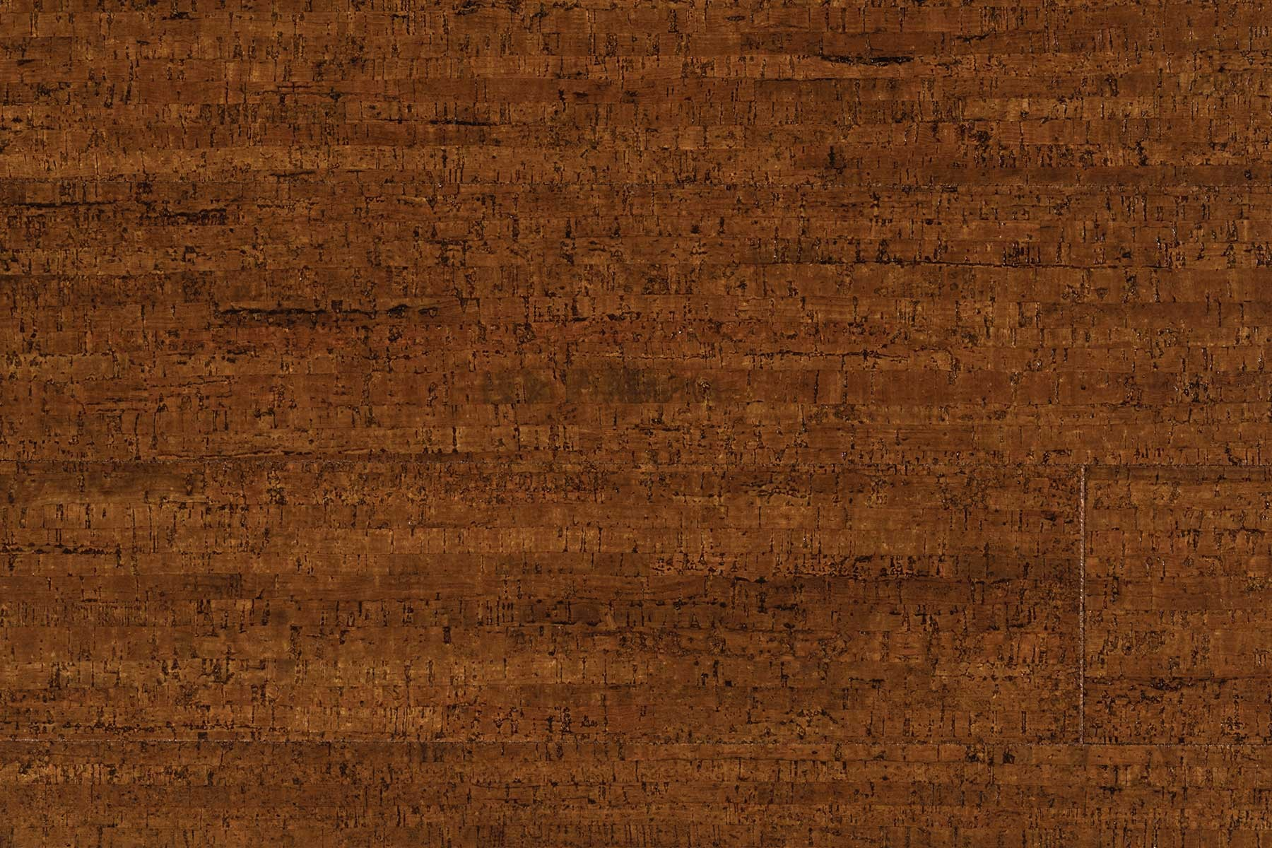 Eco timber ez cork narrow plank azores umber for Sustainable cork flooring