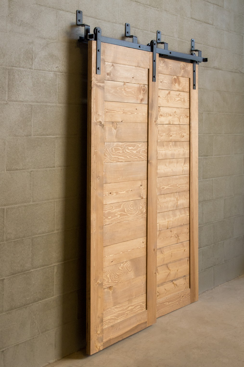 Bypass Sliding Barn Door Hardware
