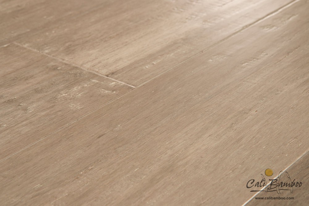 Cali Bamboo Eco Engineered Flooring Catalina Fossilized