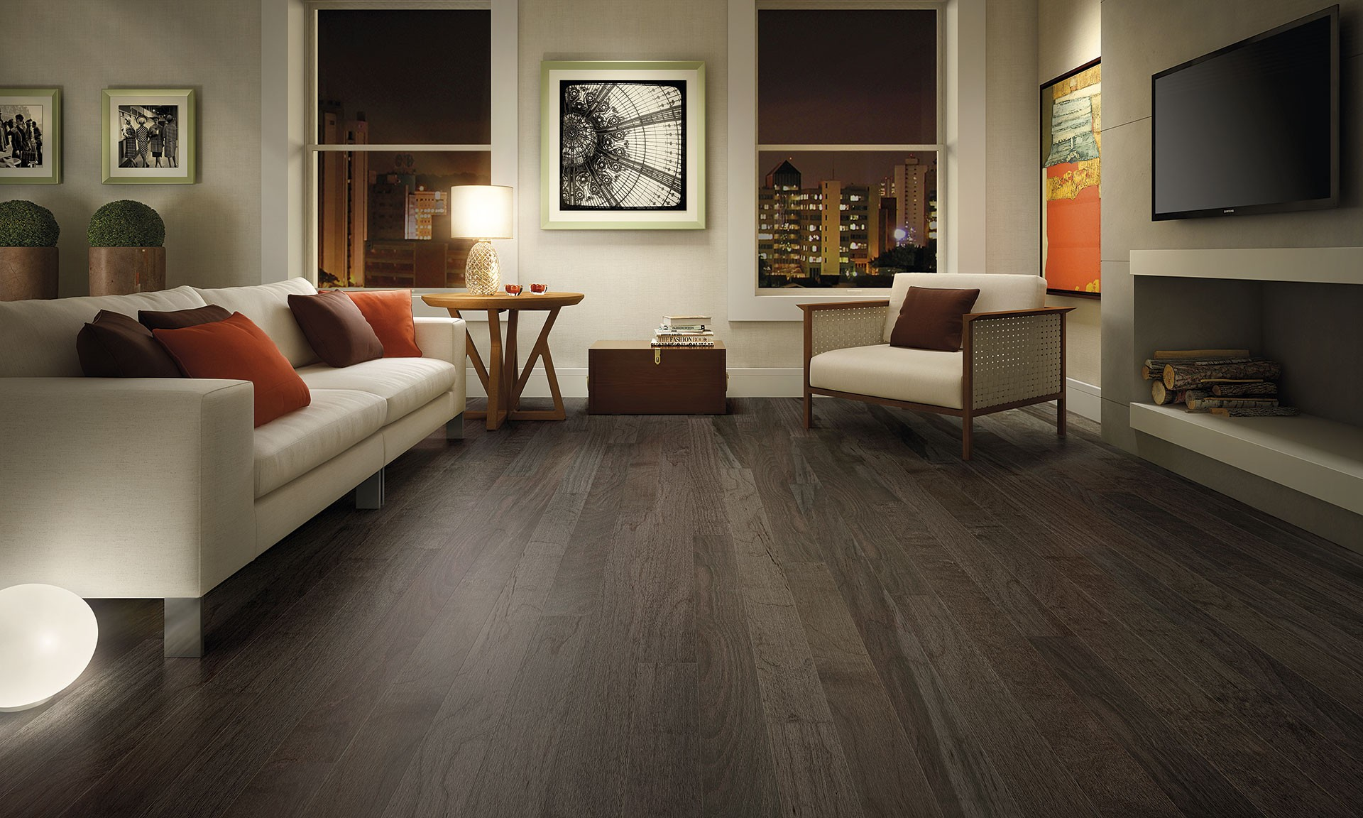 in natural sq pd floors engineered hickory ft hardwood style shop selections flooring woods