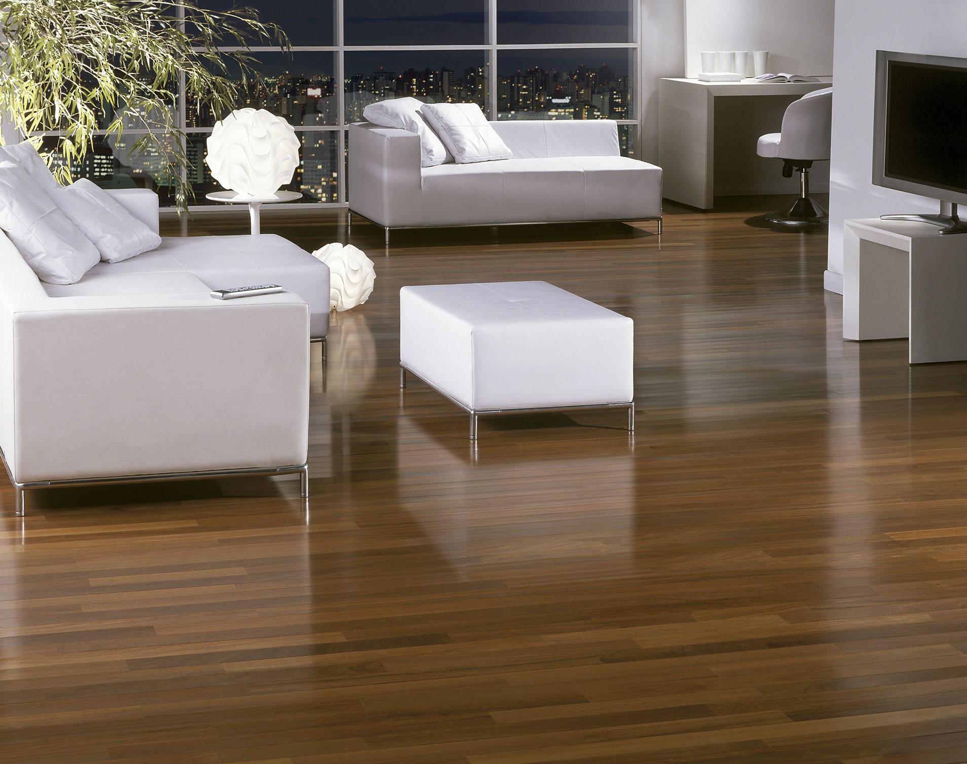 TriÂngulo Solid Hardwood Flooring Brazilian Teak - Brazilian teak hardwood flooring