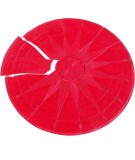 16 Point Star Medallion - 13 Foot Diameter