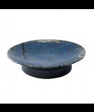 Small Reclaimed Metal Bowl