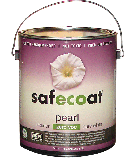 AFM Safecoat Pearl Paint