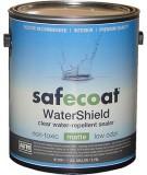 AFM Safecoat WaterShield