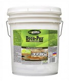 Ecoprocote Deco-Poz Concrete Microtopping