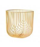 Bend Goods Mini Wire Basket