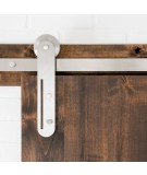 Helio Barn Door Hardware