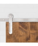 Helix Barn Door Hardware