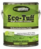 Ecoprocote Eco-Tuff Industrial Floor Coating