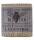 Essential Oil Goats Milk Soap Lavender