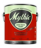 Mythic Classic Exterior Flat Paint
