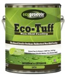 Ecoprocote Eco-Tuff Rubberized Non-Skid Safety Coating