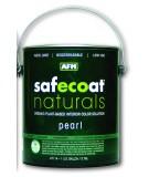 AFM Safecoat Naturals Pearl Enamel Paint