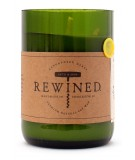 rewined candles pinot grigio
