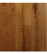 D&M Flooring - Tuscany Wide Plank - Maple Caramella