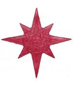 Celtic Compass Star Medallion