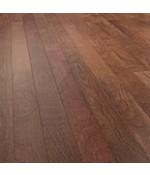 Triangulo Engineered Hardwood Flooring - Copaiba Chocolate