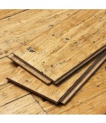 Cali Bamboo - Distressed Natural Fossilized Wide Click