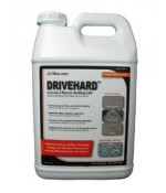 DriveHard PRO Grade Concrete & Masonry Weatherproofer & Fortifier