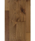 D&M Flooring - Tuscany Multi Width Collection - Fontana