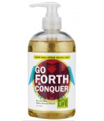Better Life Go Forth & Conquer Hand Soap