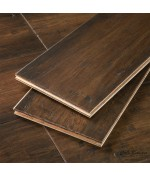 Cali Bamboo Eco-Engineered Flooring - Malibu Fossilized
