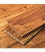 Cali Bamboo - Mocha Eucalyptus Fossilized Wide Tounge & Groove