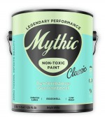 Mythic Paint Classic Interior - Eggshell