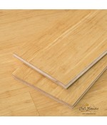 Cali Bamboo Eco-Engineered Flooring - Natural Fossilized