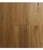 D&M Flooring - Tuscany Wide Plank - Hickory Nicciola
