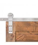 Orion Barn Door Hardware