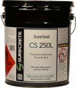 Surecrete CS250L Cure and Seal