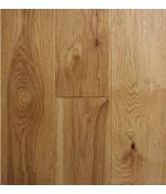 D&M Flooring - Tuscany Wide Plank - Hickory Pinoli