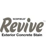 Scofield Revive Exterior Concrete Stain
