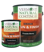 Vermont Natural Coatings All-In-One Stain & Finish