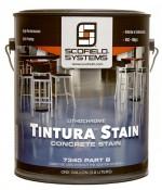 Scofield Tintura Concrete Stain