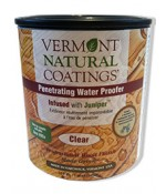 Vermont Natural Coatings Penetrating Water Proofer