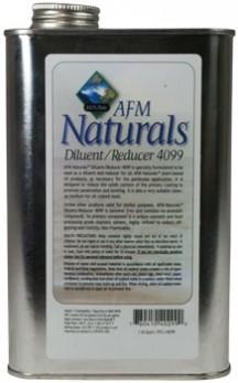 AFM Safecoat Naturals Thinner Diluent/Reducer