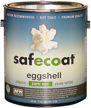 AFM Safecoat Zero VOC Eggshell Paint