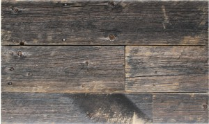 Reclaimed Grey Wood