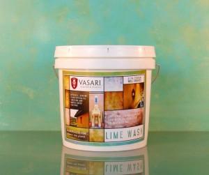 Vasari Lime Wash Dry Mix
