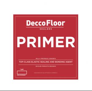DeccoFloor Primer