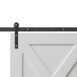 Cabinet Barn Door Hardware