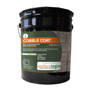 SurfaceLogix Cobble Coat