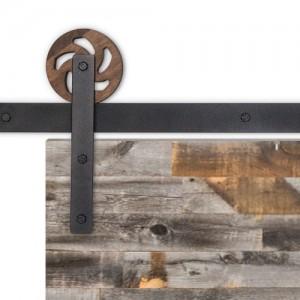 Upton Barn Door Hardware